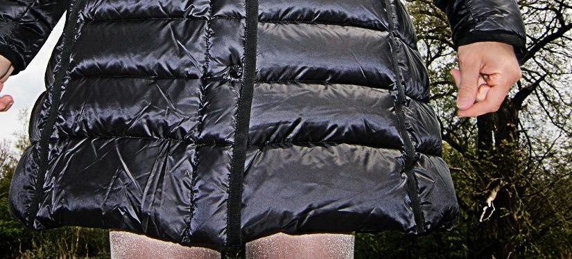 Lisis neuer Mantel