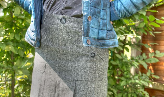Lisis neue Jacken