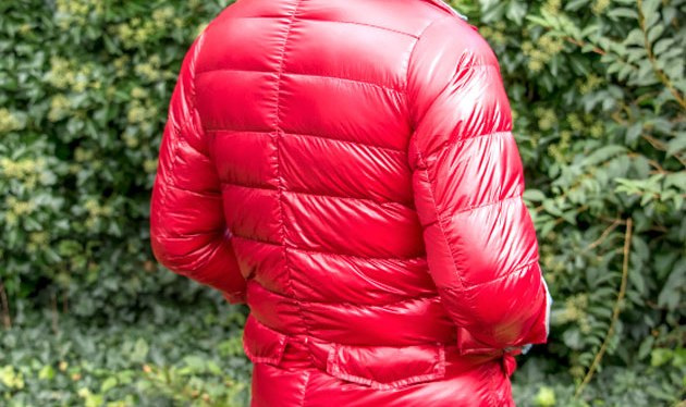 Lisis neue Jacken(3)