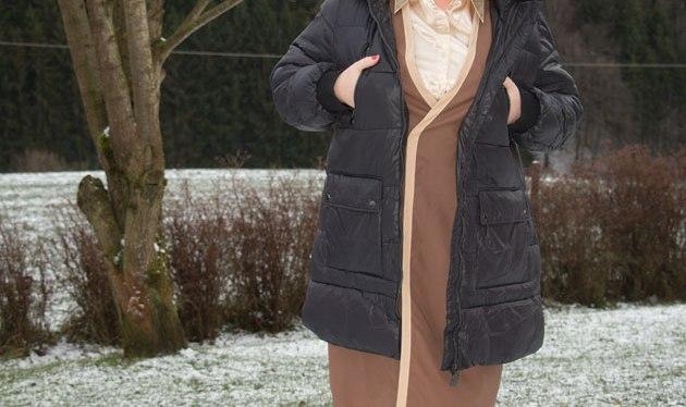 Verwicklungen im Schnee
