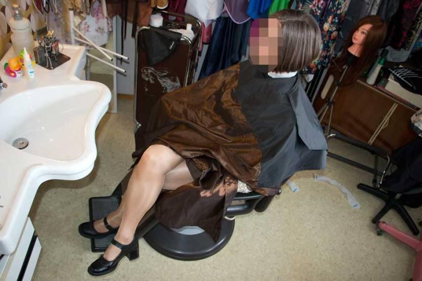 Haarschnitt für die Friseuse(7)
