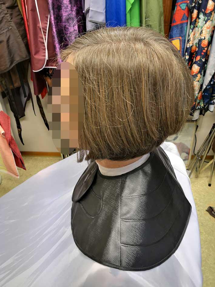 Lisi – neuer Haarschnitt(4)