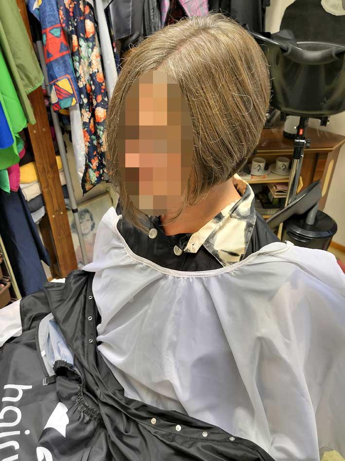 Lisi – neuer Haarschnitt(9)