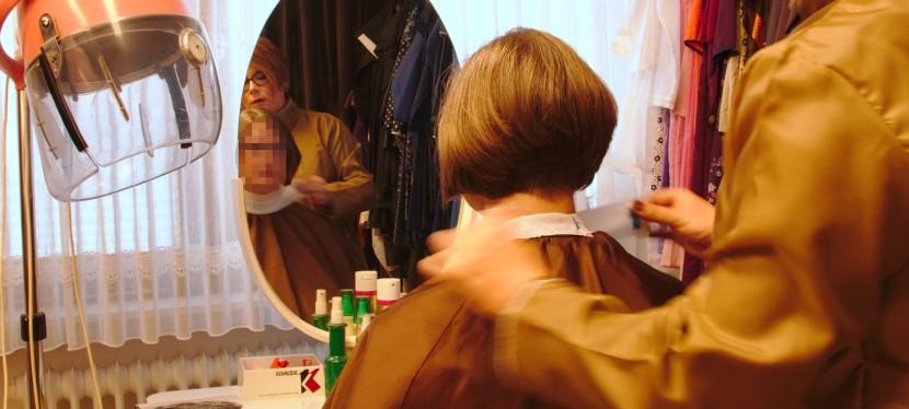 Lisis aktueller Haarschnitt(2)
