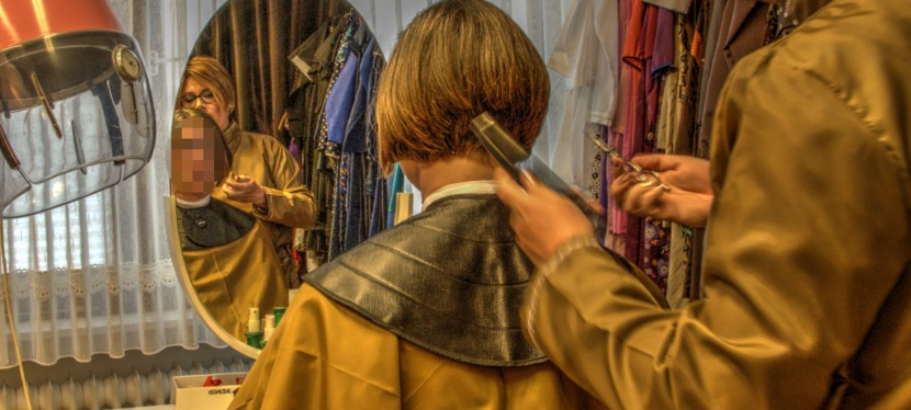 Lisis aktueller Haarschnitt(3)